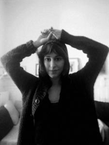 Veronika Romhany